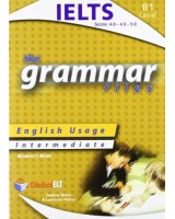 The Grammar Files B1 - Teachers Book: English Usage - Intermediate