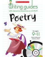 Writing guides - Poetry for Ages 9-11