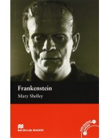 Frankenstein: Elementary Level (Macmillan Readers)
