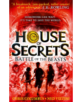 House of Secrets (2): Battle of the Beasts