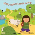 Mary Had a Little Lamb (Classic Books with Holes)