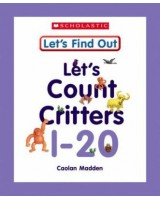 Let's Count Critters, 1-20