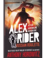 Alex Rider Mission 10:  Russian Roulette