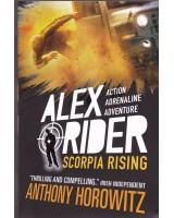 Alex Rider Mission 9: Scorpia Rising