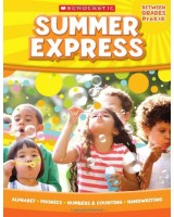Summer Express Between PreK and Kindergarten