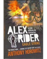 Eagle Strike (Alex Rider mission 4)