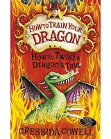 How to Twist a Dragon's Tale 5