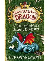 A Hero's Guide to Deadly Dragons - How to train your dragon 6