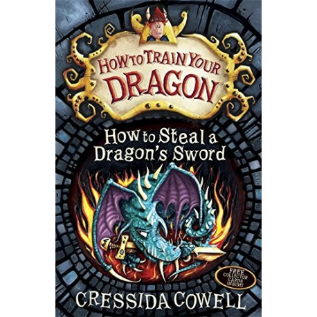 How to Steal a Dragon's Sword - How to train your dragon 9