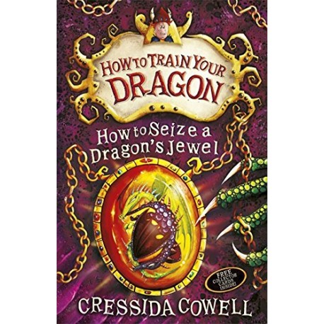 How to Seize a Dragon's Jewel - How to train your dragon 10