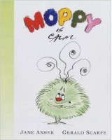 Moppy is calm