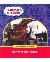 Thomas and friends - Harvey to the rescue