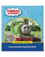 Thomas and friends - Percy and the haunted mine