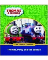 Thomas and friends - Thomas, Percy and the Squeak