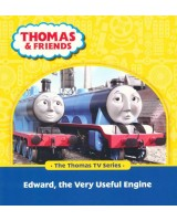 Thomas and friends - Edward, the very useful engine
