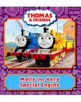 Thomas and friends - Molly the very special Engine