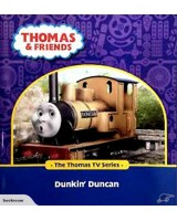 Thomad & Friends: Dunkin' Duncan