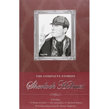 The complete stories Sherlock Holmes