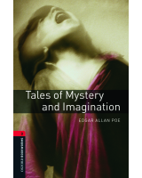 Tales of Mystery and imagination (Stage 3)