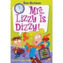 Mrs. Lizzy is Dizzy!