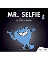 Mr. Selfie: A Parody (Little Miss and Mr. ME ME ME)