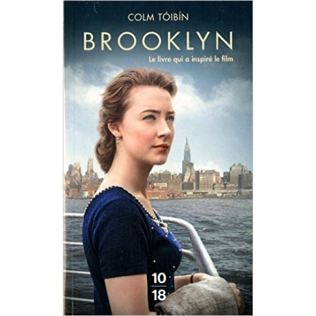 Brooklyn (French Language)