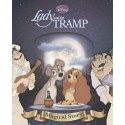 Disney Lady and the Tramp Magical Story