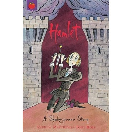 Hamlet: Shakespeare Stories for Children
