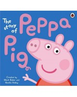 The Story of Peppa Pig Picture Book