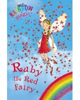 Rainbow magic - Ruby the Red Fairy