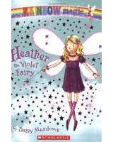 Rainbow magic - Heather the violet fairy