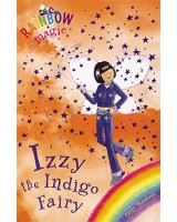Rainbow magic - Izzy the indigo fairy