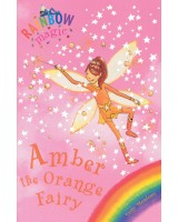 Rainbow magic - Amber the orange fairy