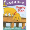Read at Home: Funny Fish, Level 1a