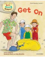 Get On (First Stories, Level 1)