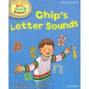 Chip's Letter Sounds (Read with Biff, Chip and Kipper: Phonics, Level 1)