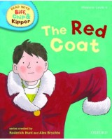 The red coat (Read With Biff, Chip, and Kipper: Phonics: Level 4)