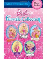 Barbie fairytale collection (Step into reading)