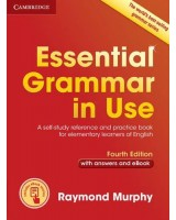 Essential Grammar in Use (Ed. in Spanish)
