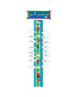 Growth chart CTP0621