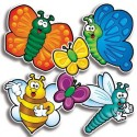 Bees, bugs and butterflies