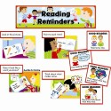 Reading reminders CTP3795