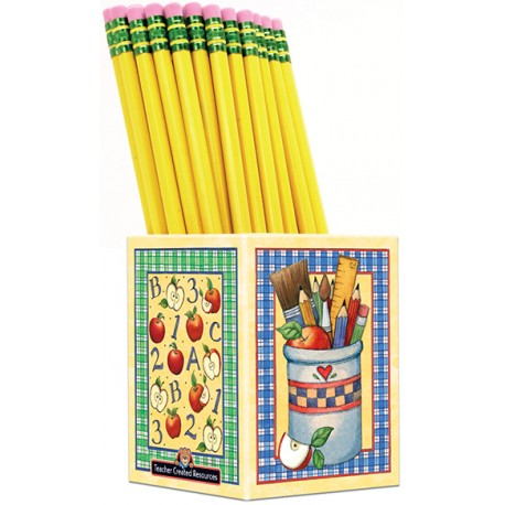 Pencil holder TCR5012