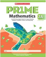Prime Mathematics Teacher's Guide 2A