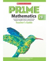 Prime Mathematics Teacher's Guide 2B