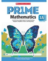 Prime Mathematics Teacher's Guide 3A