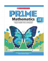 Prime Mathematics Teacher's Guide 3B
