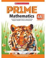 Prime Mathematics Teacher's Guide 4A