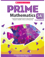 Prime Mathematics Teacher's Guide 5A