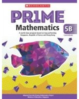 Prime Mathematics Teacher's Guide 5B